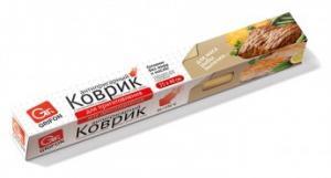 Коврик для приготовления 35/40 см GRIFON 1 шт. в футляре, 1*24, Арт. 102-033