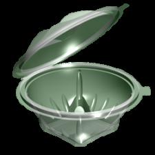 Контейнер УК-122-01 (вн. d-135*82мм) 540 мл, 1*300 (ПЭТ)