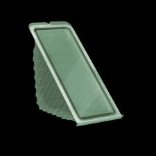 Контейнер УК-20 (вн. 164х56х77мм) 440 мл, 1*90 шт (180шт/кор) (ОПС) под сэндвич