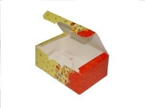 Коробка на вынос, 115х75х45мм, 1*25 (400)