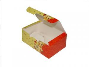 Коробка на вынос, 150х91х70мм, 1*25 (225)