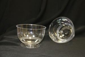 Креманка 200 мл прозр. Кристалл, 1*16 (192)