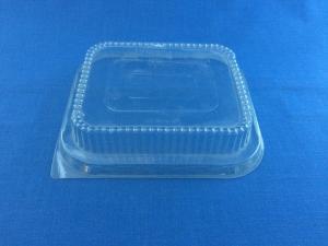 Крышка CR10GPL пластик. к форме R10G, 1*100 (1600)
