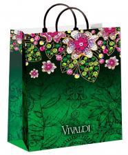 Пакет из мягкого пластика 30х40 см, Вивальди, 1*10 (40)