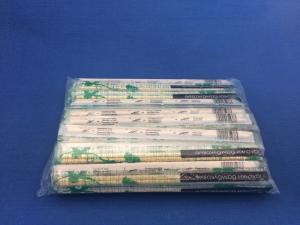 Палочки деревянные для еды, 23 см, 1*100 пар (20 уп в кор.)