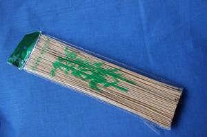 Палочки для шашлыка 30 см деревянные, 1*100 (100 уп в кор.)