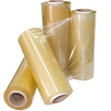 Пленка пищевая PVC 400мм, 9 мкм (1) CLARITY HC