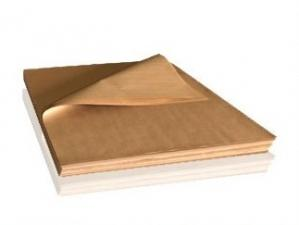 Подпергамент 28х28,5см, 1*10 кг (листовой)