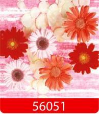 Салфетки 20 л. 33х33, 3-х сл., 16 уп/кор., Арт. 56051