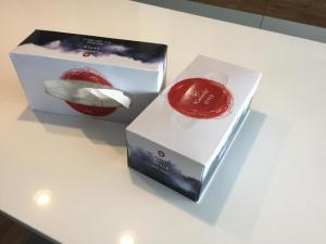 Салфетки Kaineko Style, 250 л, 2-сл., 1*3 (12 уп/кор) Арт. 3220