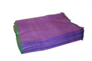 Сетка с руч. для овощей 21х31см, фиолет., 1*100 (3000/2000)