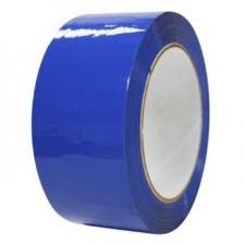 Скотч 48мм*66м, синий