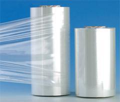Термоусадочная пленка ПФ 400/800*1000м, 12,5 мкм (1) CF