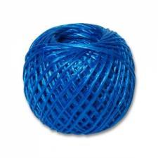 Шпагат ПП 1600 текс по 0,2кг, 125 м, синий (30)