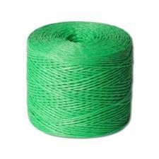Шпагат ПП 1600 текс по 1кг± 2% зеленый (12)