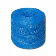 Шпагат ПП 1600 текс по 1кг± 2% синий (12)