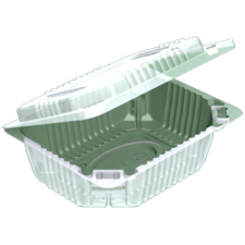 Контейнер УК-31 (вн. 103х75х37мм) 320 мл, 1*190 (950шт/кор) (ОПС) аналог РП-3, ПК-2105