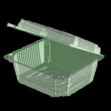 Контейнер УК-39 (вн. 132х111х63 мм) 1000 мл, 1*150 (450шт/кор) (ОПС) аналог РП-8